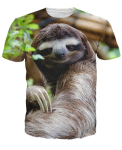 Sloth Unisex T-Shirt - PH