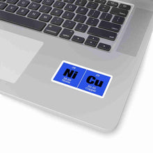 Load image into Gallery viewer, NICU Sticker Decal