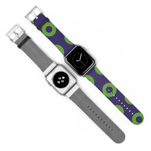 Load image into Gallery viewer, Phish Mexico Donut Pattern - Watch Strap - Donut Pattern