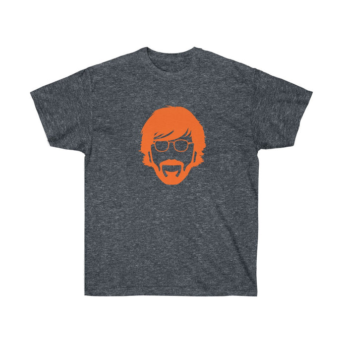 Trey Head Unisex Cotton Tee - PH