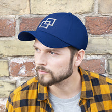 Load image into Gallery viewer, Kasvot Vaxt Embroidered Twill Hat