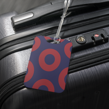 Load image into Gallery viewer, Luggage Tag Circle Donuts