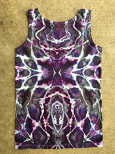 Load image into Gallery viewer, Tie Dye Womens Tank - X Small