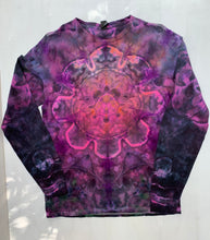 Load image into Gallery viewer, Tie Dye Long-sleeve Tshirt - Small