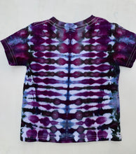 Load image into Gallery viewer, Tie Dye Toddler Tshirt - 2T