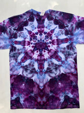 Load image into Gallery viewer, Tie Dye Tshirt - Medium