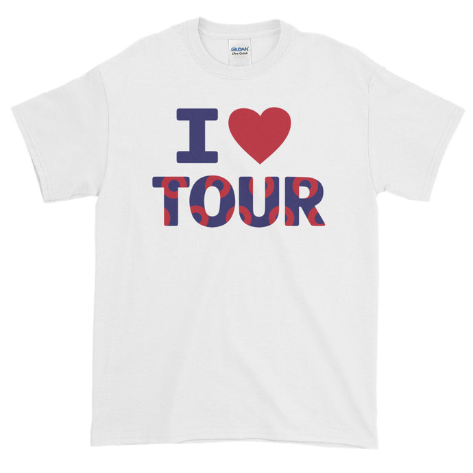 I Heart Tour  T-Shirt - PH