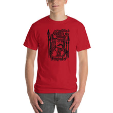 Load image into Gallery viewer, Vlad The Impaler Unisex T-Shirt - PH