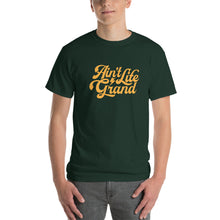 Load image into Gallery viewer, Ain't Life Grand Short-Sleeve T-Shirt - JB
