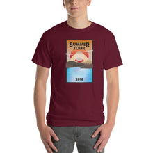 Load image into Gallery viewer, PH Summer Tour Lot Shirt 2018  T-Shirt