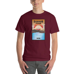 PH Summer Tour Lot Shirt 2018  T-Shirt