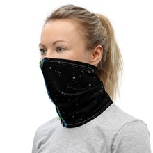 Load image into Gallery viewer, Rescue Squad Face Mask Coverlet,Neck Gaiter