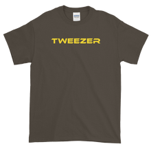 Load image into Gallery viewer, Tweezer Unisex T-Shirt - PH