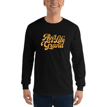 Load image into Gallery viewer, Aint Life Grand Long Sleeve Shirt-WP