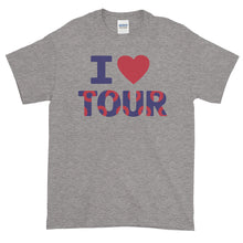 Load image into Gallery viewer, I Heart Tour  T-Shirt - PH