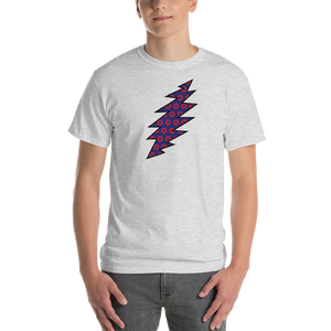 Bolt in a Donut Unisex T-Shirt - PH