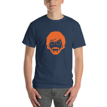 Load image into Gallery viewer, Trey Head Unisex T-Shirt - PH