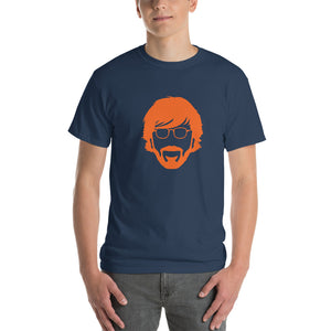 Trey Head Unisex T-Shirt - PH