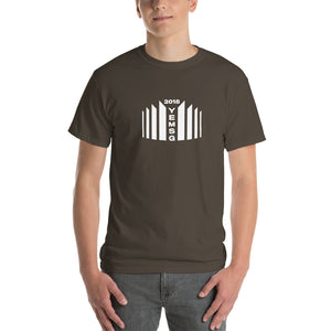 YEM MSG 2018 Unisex T-Shirt - PH