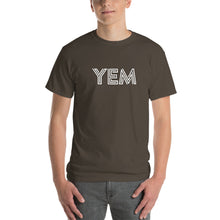 Load image into Gallery viewer, YEM You Enjoy Myself Short Sleeve T-Shirt