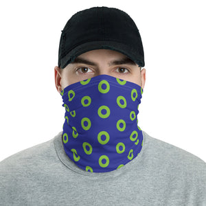 Fishman Donut Face Mask Mexico 2019,Neck Gaiter