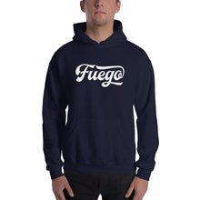 Load image into Gallery viewer, Fuego Hooded Sweatshirt - Fuego Hoodie - PH