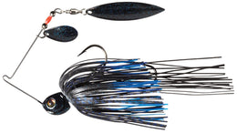 Tips For When To Use Trailers With Spinnerbaits & Buzzbaits