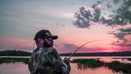 5 Night Fishing Tips You Need To Know To Catch More Bass