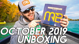 October 2019 Midwest Unboxing