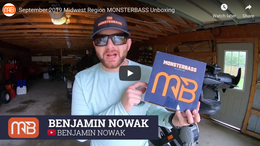 ben nowak and the monsterbass bass fishing subscription box