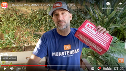 3 Reasons Why MONSTERBASS Is The Better Box