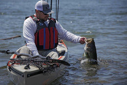 3 Kayak Fishing Tips Every Angler Needs to Know