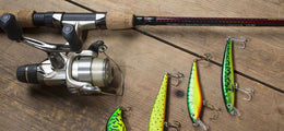 Maintaining Your Bass Fishing Gear