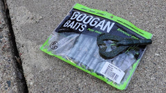 googan squad baits kracken craw monster bass fishing subscription box