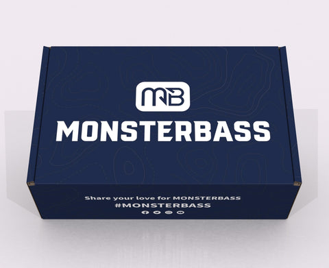 3 Month Subscription (The South) - MONSTERBASS