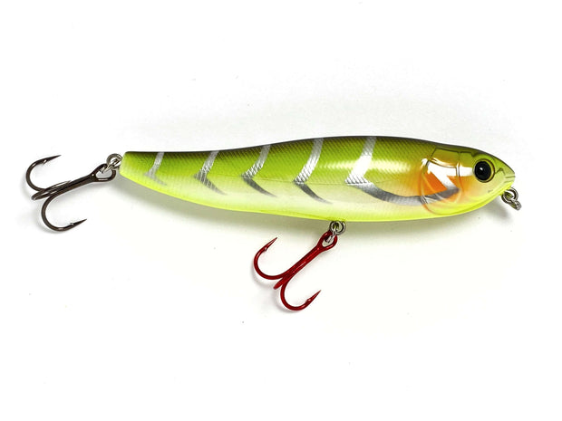 MONSTERBASS Patriot (7 Pack)