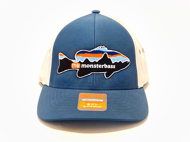 Mountains of Fish Hat