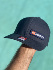 MB Fitted Performance Hat