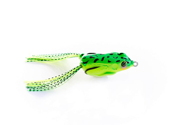 Mat Crasher Frog - 4 Pack