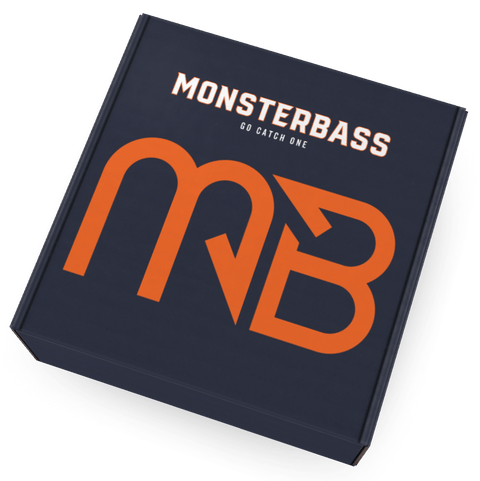 Every Other Month Subscription (Midwest & Great Lakes) - MONSTERBASS
