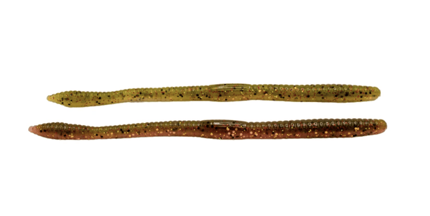 Finesse Worm, 7 pack
