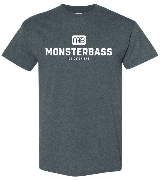 The MB Classic Logo Heavyweight T-Shirt