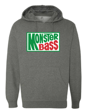 Limited Edition - MB Mountain Dew Logo Hoodie
