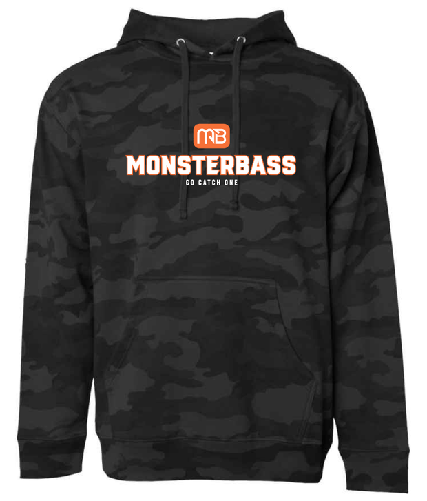 Limited Edition - MB Classic Logo Hoodie