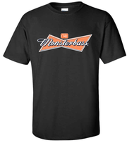 MB Bowtie Logo Heavyweight T-Shirt