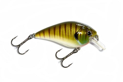 Limited Edition XB-1 w/ Messer Baits Custom Color