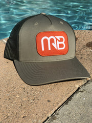 MB Patch Hat