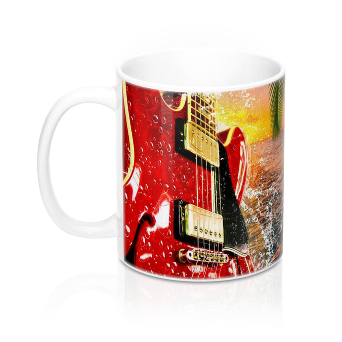 Country Cruising - Ceramic Mug