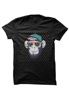 Cauliflower Nation Apes Tee