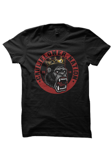 Cauliflower Nation Kong Tee